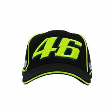CAP HAT OFFICIAL MOTOGP 2017 VALENTINO ROSSI 46 SIZE U ADJUSTABLE