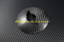 For Mini Cooper R55 R56 R57 Dry Carbon Fiber Steering Wheel Cover Overlay JCW S