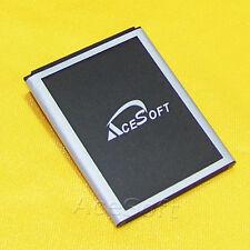 100% New Extended Slim 1370mAh Battery for Sprint/Boost Mobile Samsung Seek M350