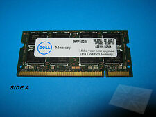 Dell 2GB (1x2GB) SNPTX760C/2G PC2-6400S DDR2 Laptop Memory