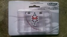 Carson XMODS Evolution &Trucks Command Logic Ground Effects Kit 408035