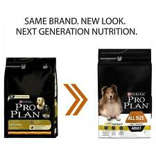 Pro Plan Light Original Chicken Dog Food 14kg