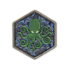 New Rare Release The Kraken Morale Patch Tad Gear Motus Prometheus Design Werx