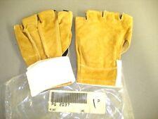 Steel Grip PG2037 Anti Vibration Pig Skin Work Gloves