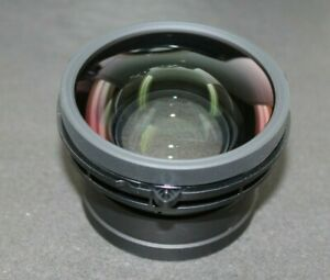 SIGMA 35mm F1.4 DG WIDE ANGLE LENS FRONT ELEMENTS 1G FOR CANON EF MOUNT FIT GLAS