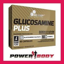 Olimp Nutrition-Glucosamine Plus - 60 caps