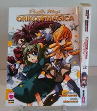 Puella Magi Oriko★Magica - dal n.1 al n.2 - PLANET MANGA - M.Q.- Usato