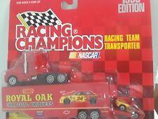 Sports Mem, Cards & Fan Shop Loyal Sterling Marlin Signed #8 Racing Champions 1993 Nascar 1:64 Scale Die Cast Car Autographs-original