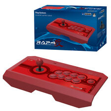 HORI Real Arcade Pro 4 Kai Arcade Stick for PS4 / PS3 Red NEW
