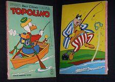 ***TOPOLINO N. 386*** 21 APRILE 1963 - CON BOLLINO