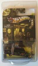 Hot Wheels 2012 Happy Halloween Ghostbusters Ecto-1 * Kar Keeper * Fast Ship 6A