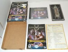 Ultima Online: Age of Shadows (Pc, 2003) Complete in Worn Box