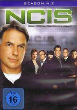 DVD-BOX - NCIS - Season 4.2 (Staffel 4.2)