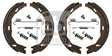 Garnitures de freins complet set avant Audi VW 3396189 2x Textar Disques De Frein