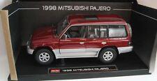 Sunstar Red Diecast Cars, Trucks & Vans