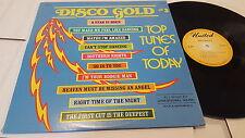 DIMENSIONAL SOUND - Disco Gold #3 DISCO FUNK 1970's covers (LP)