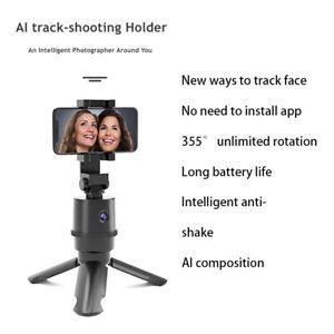 UPGRADED VERSION APAI GENIE 360 SMART FACE TRACK SELFIE STICK TRIPOD SMARTPHONE