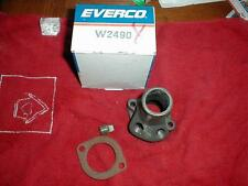 NOS EVERCO 1974-6 FORD 351 400 CUBIC INCH THERMOSTAT HOUSING FORD MERCURY MOST