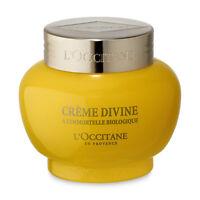 L'occitane Divine Cream 1.7oz/50ml Sealed Box New