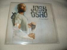 JOSH OSHO - FREEWHEEL - 2012 PROMO CD SINGLE