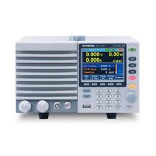 Instek Pel 3041 350w 70a Programmable Dc Electronic Load