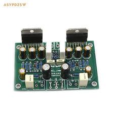 TDA7294 Pure Power amplifier finished board 68W+68W Dual channel amplifier board