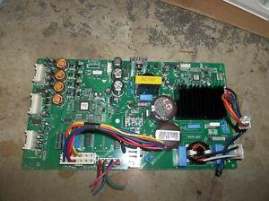 KENMORE REFRIGERATOR MAIN CONTROL BOARD EBR73093617 FROM  MODEL 795.72063112