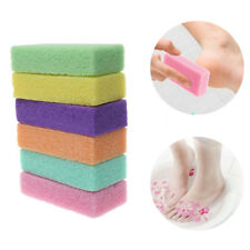 Pumice Stone Foot Care Feet Dead Hard Skin Remover Cleaner Pedicure Tool