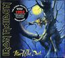 Iron Maiden - Fear Of The Dark (CD) 2015 Remaster [Digipack]
