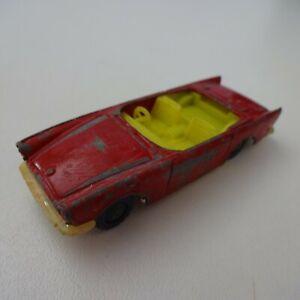 Model Car Husky Sunbeam Alpine