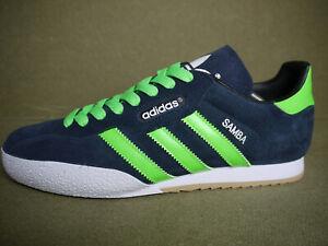 Gran roble proteger inteligencia  Las mejores ofertas en Zapatillas deportivas Adidas Samba a Rayas para  Hombres | eBay