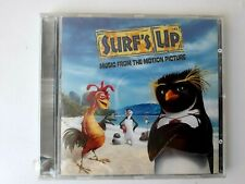 Surf's Up Music From The Motion Picture CD 2007 Brand New & Sealed