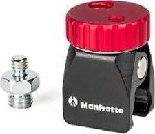 Manfrotto MC1990A Pico Clamp  Klemme Stativklemme Klammer