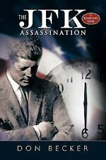 The JFK Assassination: A Researcher's Guide (Paperback or Softback)