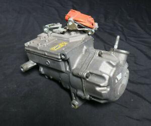 9216118 Compressor, Eletric BMW X6 E72 Active Hybrid Compressor Electric 30TKM