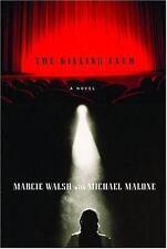 BOOK Marcie Walsh Michael Malone Mystery KILLING CLUB