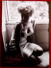 MARILYN MONROE - Shaw Family Archive - Breygent 2007 - Individual Card #35