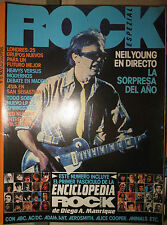 ROCK ESPEZIAL:N.15-NEIL YOUNG-ALICE COOPER-AC/DC-TED NUGENT-ASIA-ETC..