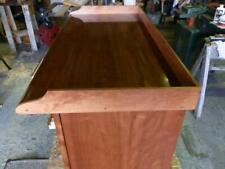 Bench, Brand New! Reduced Price! Brand New! ,Custom Built Cherry Watchmakers