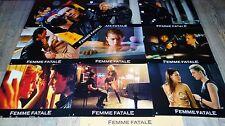 FEMME FATALE ! brian de palma jeu photos cinema