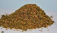 Palestinian Fresh Za'tar thyme from Palestine The Hollyland Zaatar 100% natural