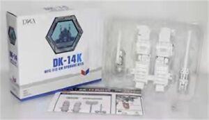 DNA Design DK-14K Upgrade Kit for WFC-K20 Ultra Magnus