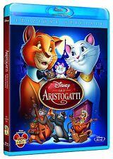 Gli Aristogatti - Edizione Speciale (Blu-Ray Disc) (Classici Disney)