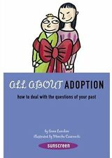 All About Adoption: How to Deal with the Questions