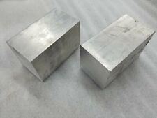 3 X 35 X 5 38 Long New 6061 Solid Aluminum Extruded Bar Stock Mill Block