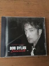 Lovesick BOB DYLAN CD from Victoria's Secret – Things Have Changed