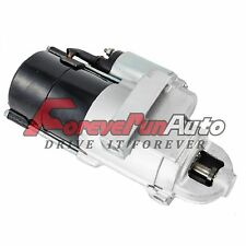 "New Offset High Torque Starter Motor for Chevy SBC 350 BBC 454 11"" 168T PC2104"