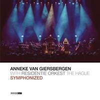 ANNEKE VAN GIERSBERGEN - SYMPHONIZED   CD NEU