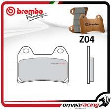 Brembo Racing Z04 pastiglia freno ANT sinterizzata DUCATI MONSTER S4/FOGGY 02>03