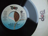 ARCHIE BELL & THE DRELLS -THE SOUL CITY WALK - US TSOP ZS8 4774 IN CO SLEEVE EX